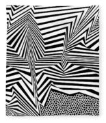 Esolcos Fleece Blanket