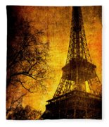 Esthetic Luster Fleece Blanket
