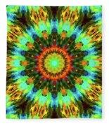 Eternity Fleece Blanket