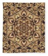 Evanescence Fleece Blanket