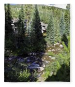 Ever Vail Fleece Blanket