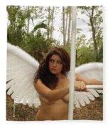 Everglades City Fl.professional Photographer 4190 Fleece Blanket