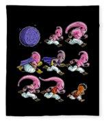 Evolutions Fleece Blanket