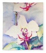 Exotica Fleece Blanket