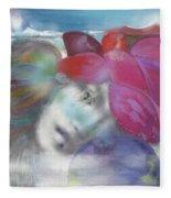 Exotiqua Lady Fleece Blanket