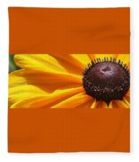 Eye Catcher Fleece Blanket