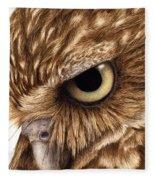 Eyeful Fleece Blanket