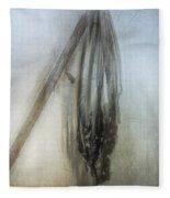 Fading Away Fleece Blanket
