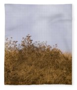 Fairmont  Ridge Fleece Blanket