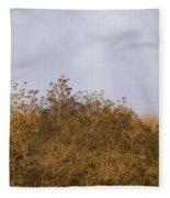 Fairmont  Ridge Fleece Blanket
