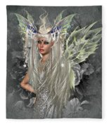 Fairy So Sweet Fleece Blanket