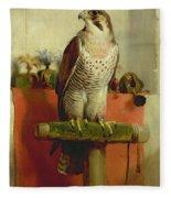 Falcon Fleece Blanket