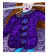 Fall Coat Sale Fleece Blanket