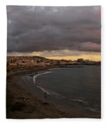 Fanabe Evening 2 Fleece Blanket