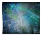 Farie Trails Fleece Blanket