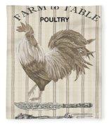 Farm To Table-jp2110 Fleece Blanket