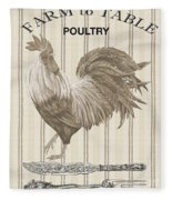 Farm To Table-jp2110 Fleece Blanket
