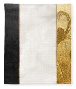 Fashion France Flag Fleece Blanket