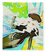 Fate/hollow Ataraxia Fleece Blanket