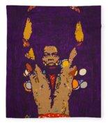 Fela Live Fleece Blanket