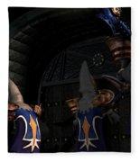 final fantasy IX Fleece Blanket