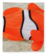 Finding Nemo Fleece Blanket