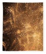 Fired Up Fleece Blanket