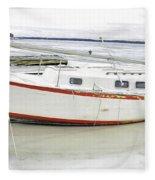 First 1 In  Fleece Blanket