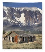 Fixer Upper With A View Fleece Blanket