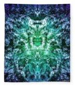Flashecho Fleece Blanket