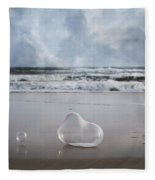 Float Bounce And Roll Fleece Blanket