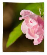 Floral 2 Fleece Blanket