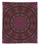 Florametric Flotation-6 Fleece Blanket