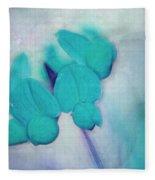 Florentina - At3v3b Fleece Blanket