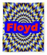 Floyd Fleece Blanket