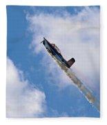 Flying High 1 Fleece Blanket