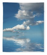 Follow Me Fleece Blanket