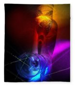 Foreplay Fleece Blanket