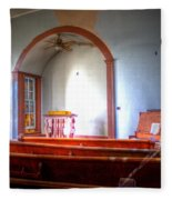Forgotten Ministries Fleece Blanket