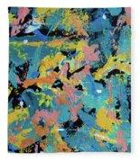 Formica Fleece Blanket
