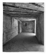 Fort Casey 3930 Fleece Blanket