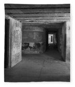 Fort Casey 3931 Fleece Blanket
