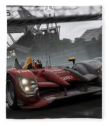 Forza Motorsport 6 Fleece Blanket