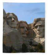 Four Former U S Presidents Fleece Blanket