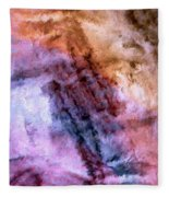 Fourth Bardo Fleece Blanket