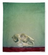 Fragility Fleece Blanket