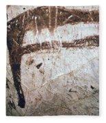 France: Mammoth Art Fleece Blanket