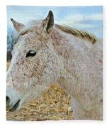 Freckles Fleece Blanket