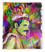 Freddie Mercury, Bohemian Rhapsody Fleece Blanket
