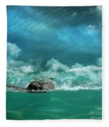 Free Fleece Blanket